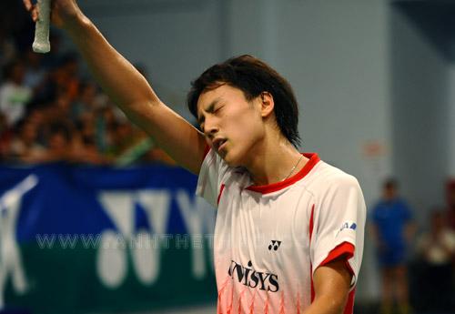 Ueda thất vọng khi để mất điểm