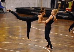 National Danish Performance Team