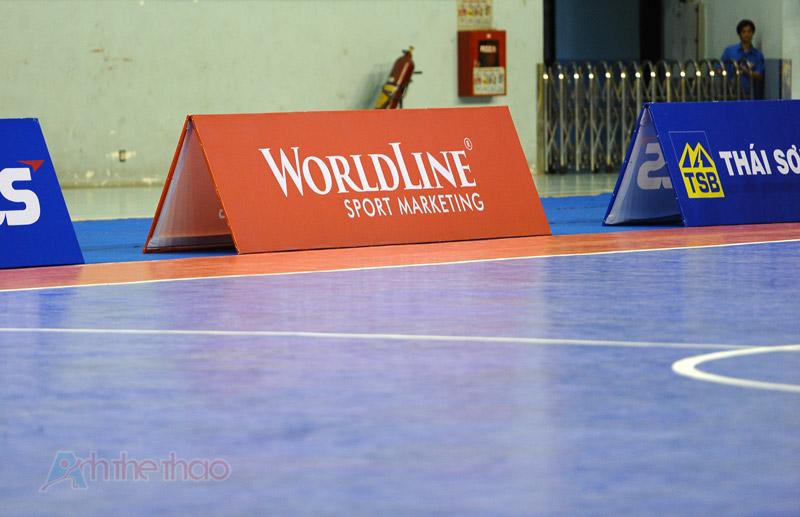 Ban tổ chức: Worldline