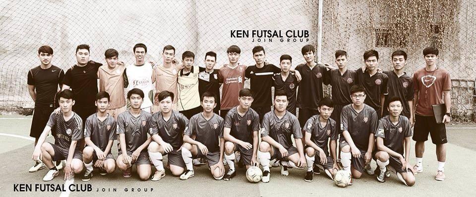 Tập thể Ken Futsal Club