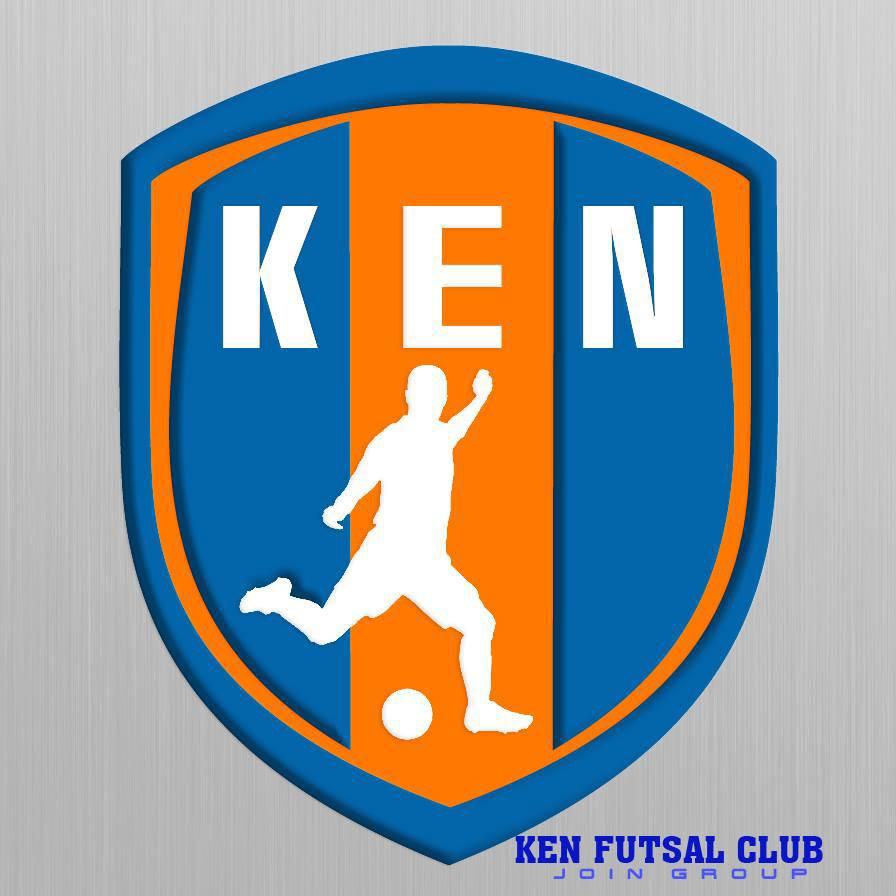 Logo Ken Futsal Club