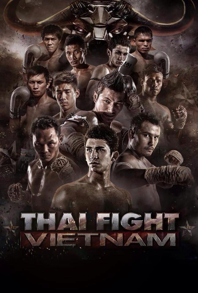 Thai Fight World Battle tại Việt Nam
