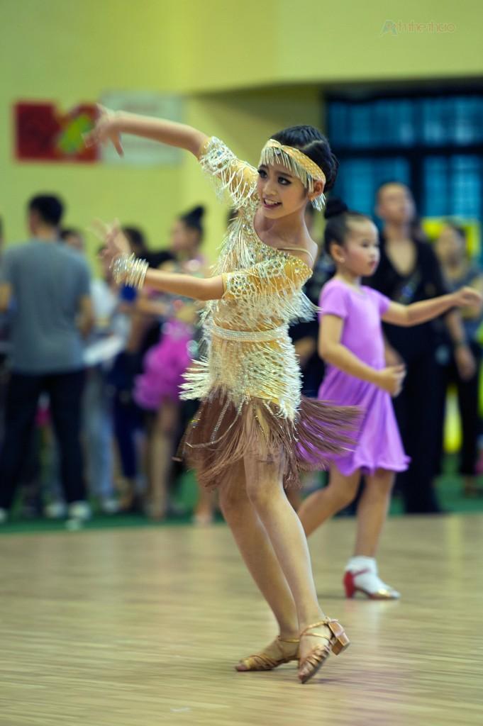 Đoàn Ngọc Anh - Grace dance