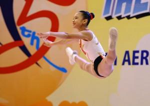 Giải vô địch châu Á 2015