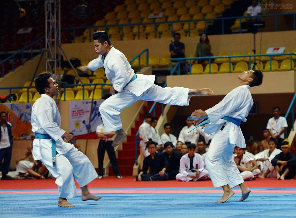 Karatedo - HCMC