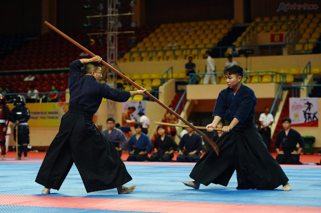 Kenjutsu Katori - Japan