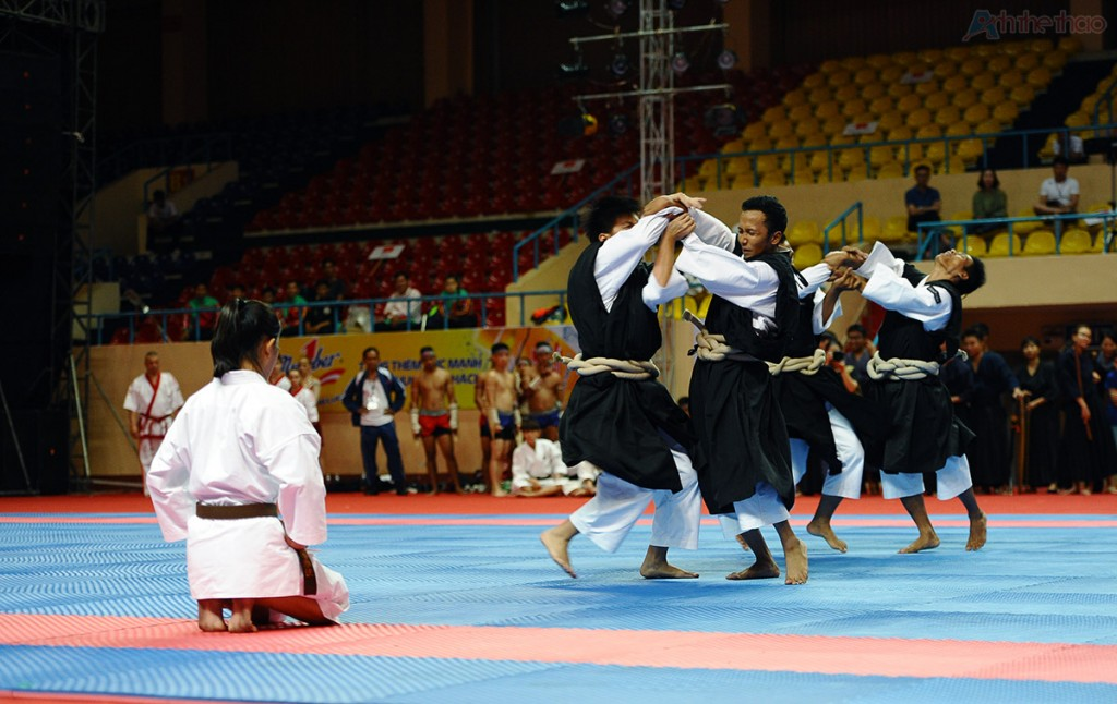 Shorinji Kempo - Indonesia