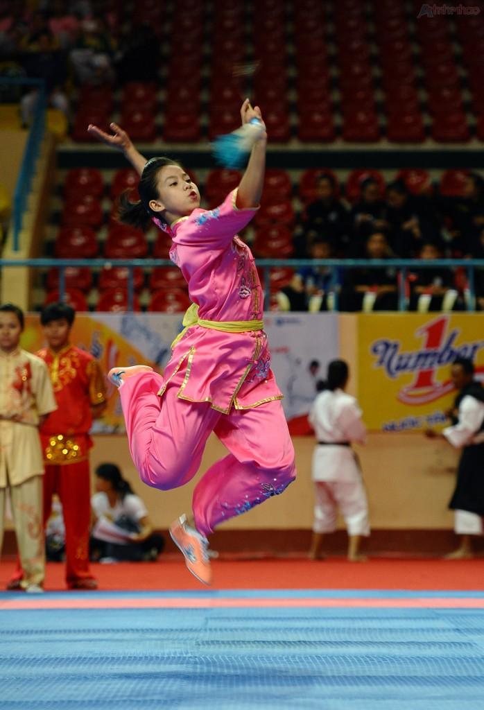 Wushu HCMC