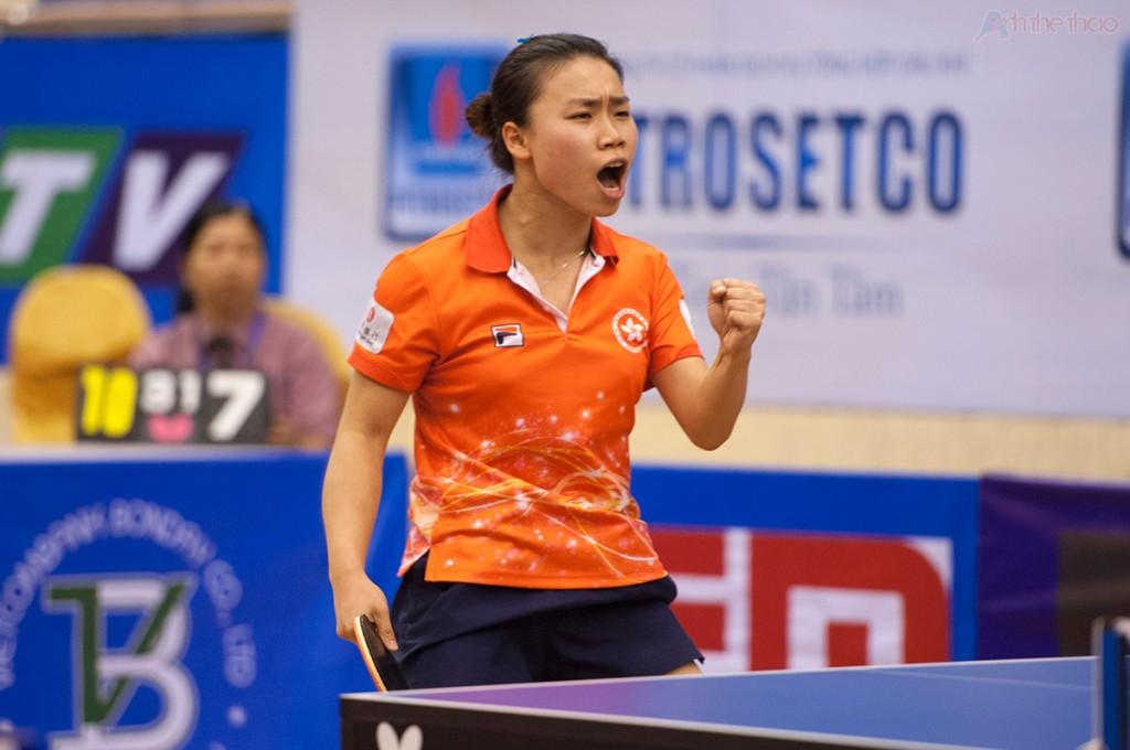 Ng Wing Nam dành chiến thắng chung cuộc 4-1