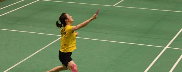Sau thất bại của Tiến Minh trước Daren Liew, Vũ Thị Trang trở thành niềm hi vọng cuối cùng của chúng ta tại Giải Yonex Sunrise Vietnam Open 2017