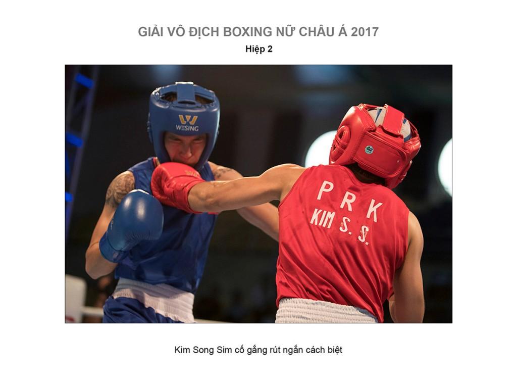 le-thi-bang-kim-song-sim-women-boxing-semi-finals-2017-10