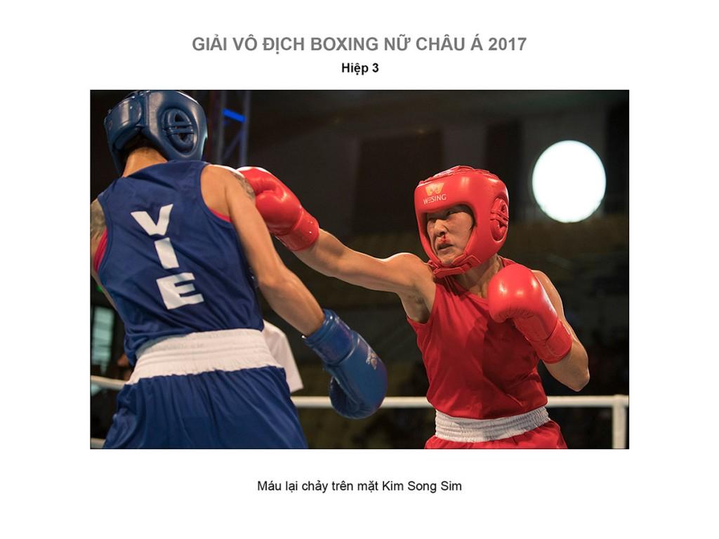 le-thi-bang-kim-song-sim-women-boxing-semi-finals-2017-13