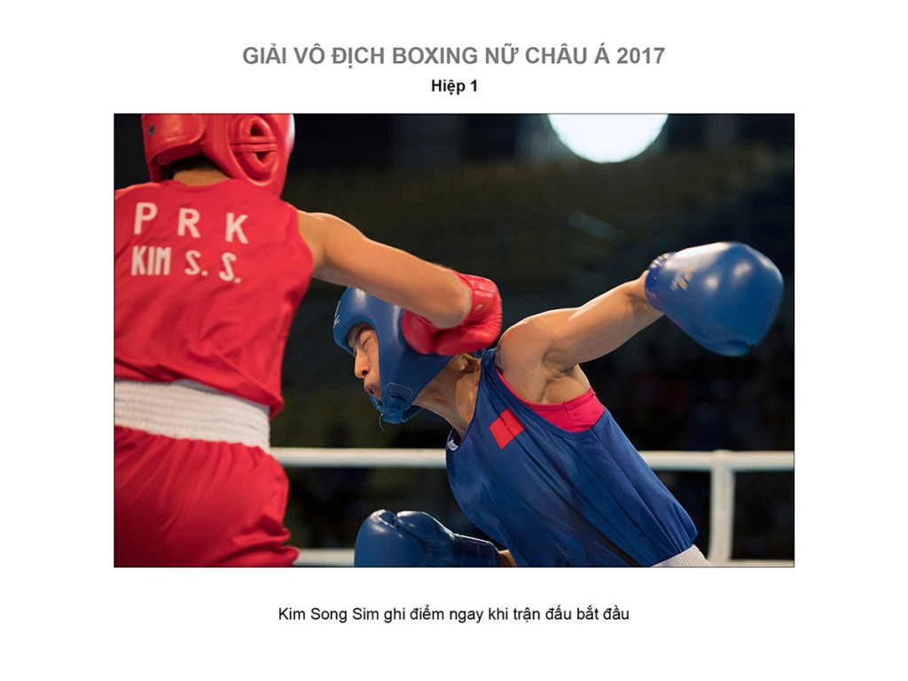 le-thi-bang-kim-song-sim-women-boxing-semi-finals-2017-2