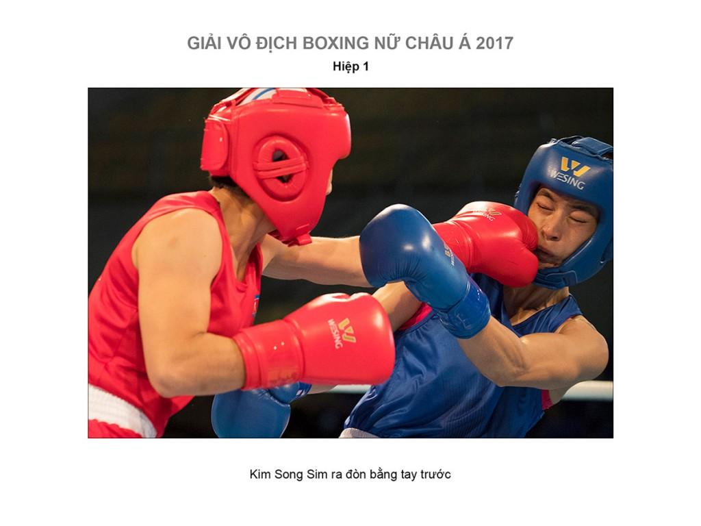 le-thi-bang-kim-song-sim-women-boxing-semi-finals-2017-4