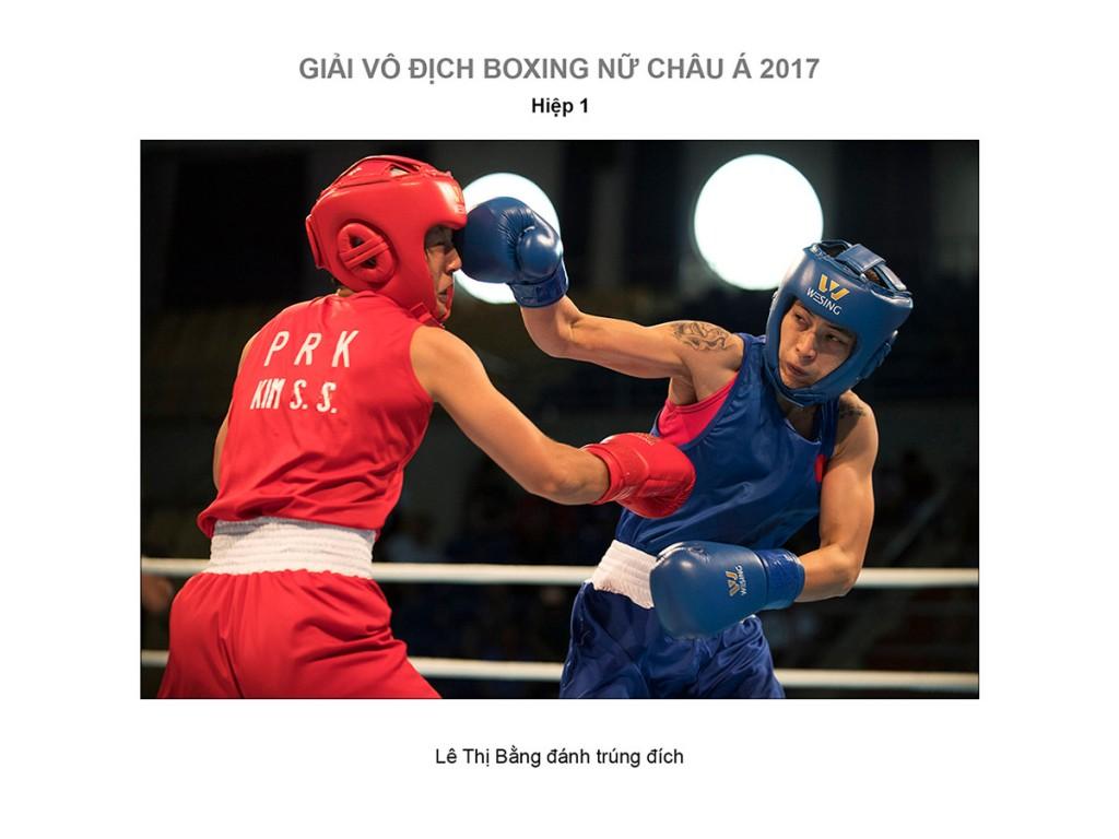 le-thi-bang-kim-song-sim-women-boxing-semi-finals-2017-5