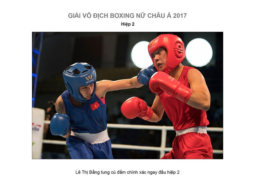 le-thi-bang-kim-song-sim-women-boxing-semi-finals-2017-7