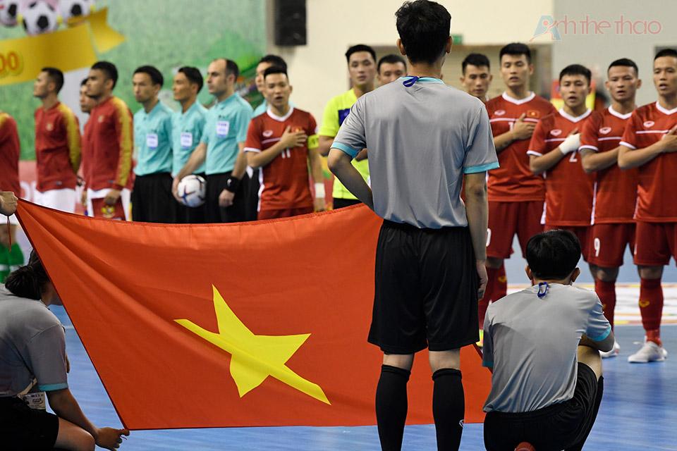 AFF HDbank futsal Championship 2019 - Vietnam vs Indonesia