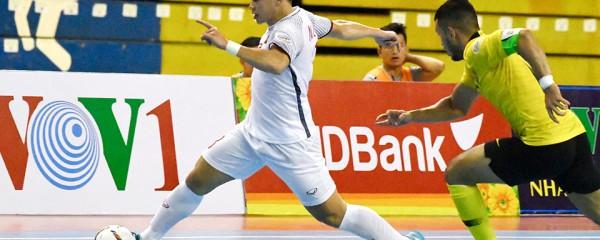May mắn thay Vietnam đã ghi thêm 1 bàn và kết thức trận đấu với tỉ số 4-2.